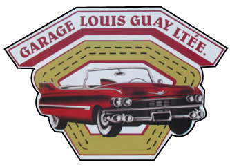 Guay Louis Garage